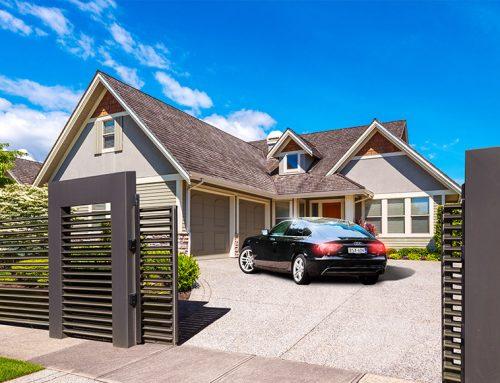 Haz de tu casa, un lugar más seguro con los controles de acceso digital para tus puertas