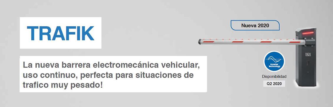 Barrera-trafik-dea-system-alicante