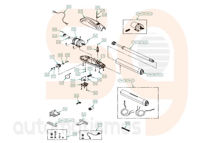 Despiece-Motor-Electromecanico-look
